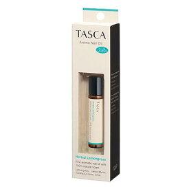 TASCA タスカ アロマネイルオイル ハーバルレモングラス 6ml