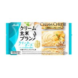 バランスアップ クリーム玄米ブラン クリームチーズ 6袋セット