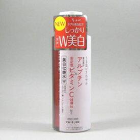 ちふれ 美白化粧水 W 180ml