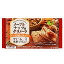 クリーム玄米ブラン メープルナッツ&グラノーラ 6個セット 72g(2枚×2袋)×6