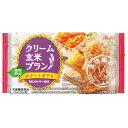クリーム玄米ブラン スイートポテト 6個セット 72g(2枚×2袋)×6