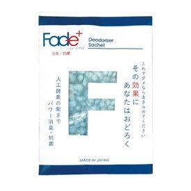 Fade+ フェードプラス 消臭サシェ タンス・ロッカー用 約14g×1個入