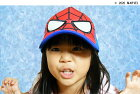 ディズニーマーベルMARVELBBキャップ(帽子日除けかっこいいロゴおすすめ子供キャラクターヒーロー)