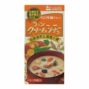 創健社 コーンクリームシチュー 115g