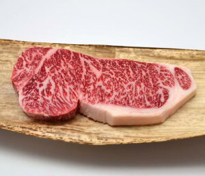 松阪牛 サーロインステーキ 250g1枚 ステーキソース スパイス付(松坂牛 松阪肉 ビフテキ 霜降り)
