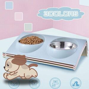 給餌器 猫 犬 給餌器 ペットボトル ペット ペットフィーダー 水飲 み器 給水器 給水タンク ペット用品 補給 旅行 外出 食器