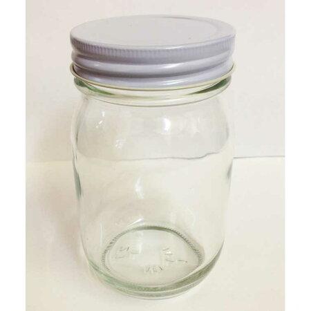 保存瓶(ジャム瓶・透明瓶・山菜・わらび・タケノコ・密封・煮沸・果実酒)900mlケース販売20本入/1本当たり90円02P01Jun14