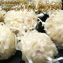北海道産 いかしゅうまい 10個入り【イカ】【惣菜】【北海道産】【名物】【おみやげ】