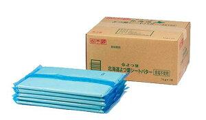 よつ葉シートバター(食塩不使用)1kg×10枚