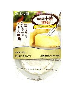 よつ葉 カマンベールチーズ6個