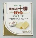 北海道チーズ(15g×8)×3個