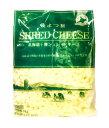 94位:よつ葉シュレッドチーズ(ミックスチーズ)1kg×6袋