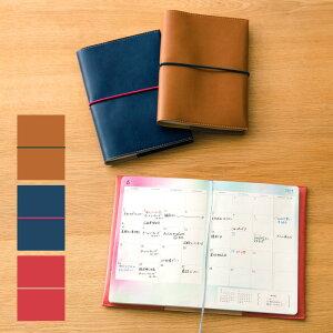 B6 手帳用カバー ビジネス シンプル 手帳カバー (gcp)