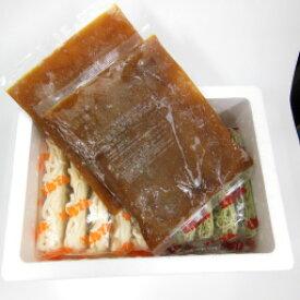 【送料無料】※そば(抹茶入り)(160g)×5食 ※うどん×5食 ※つゆ(500g)5食分×2P