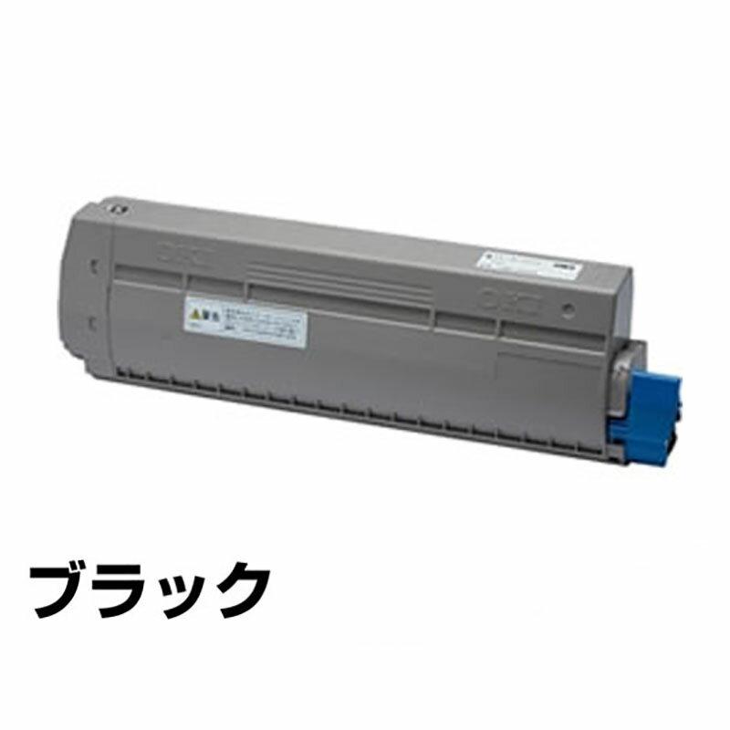 沖データ OKI TNR-C3LK4トナーカートリッジ ブラック/黒特大容量 純正 MC863dnw、MC863dnwv、MC883dnw、MC883dnwv、MC843dnw、MC843dnwv 用トナー