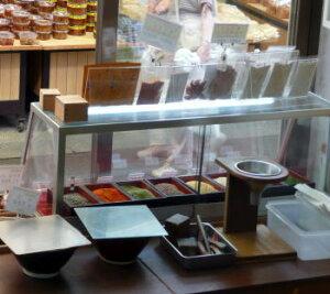 七味唐辛子(40g)と柚子七味(40g)のセット【辛口・中辛・甘口・大辛・・辛さが選べます。
