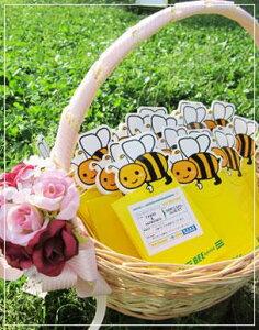 プチギフト 結婚式 退職【天然はちみつ飴 プチギフト】 キャンディ かわいい お礼 お返し ハチミツ