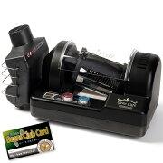 3次元捻り回転電動焙煎機GENECAFE(ジェネカフェ)【ブラック】大チャフコレクター仕様