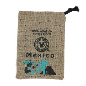 珈琲問屋 オリジナル ヘンプバッグ(麻袋) メキシコ