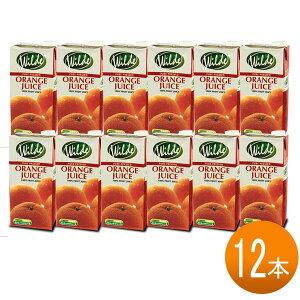 砂糖無添加・水を一滴も加えていない Wild ワイルド オレンジジュース 1000ml(12本) 送料無料