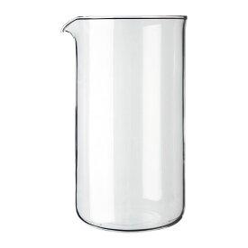 部品 ボダム スペアグラス 1.0L (1508-10) 取寄品/日付指定不可