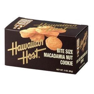 マカデミアナッツ バイトサイズ クッキーBOX 3oz(85g)