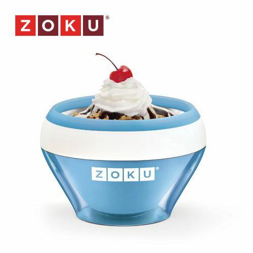 ZOKU アイスクリームメーカー ブルー #39425