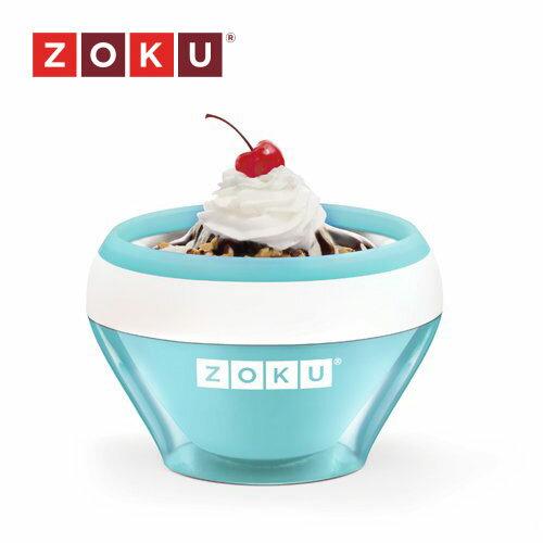 ZOKU アイスクリームメーカー ライトブルー #39426
