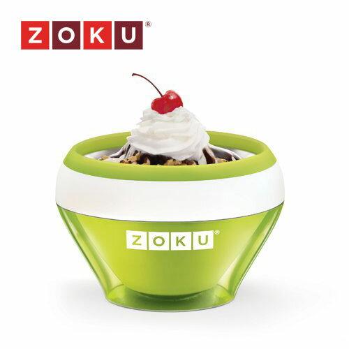 ZOKU アイスクリームメーカー グリーン #39427