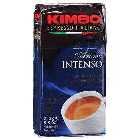KIMBO キンボ エスプレッソ粉 インテンソ (250g)