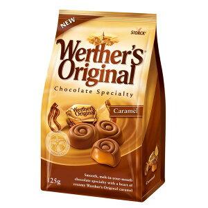 ヴェルタース オリジナルキャラメルチョコレート キャラメル 125g