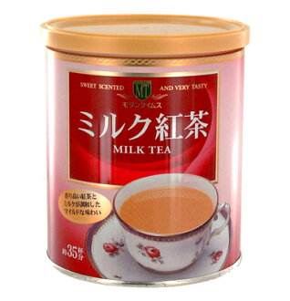 现代的时间奶茶(420g)