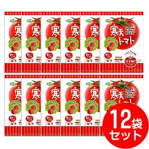 光陽 寒天トマト (110g×12袋) 【セット割引】