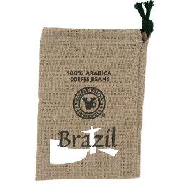 珈琲問屋 オリジナル ヘンプバッグ(麻袋) ブラジル