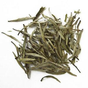 中国白茶 白亳銀針(100g)