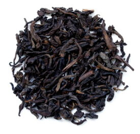 中国黒茶 プーアール雲南カスタム(200g)