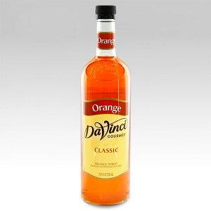 ダヴィンチ クラシック オレンジ(750ml)