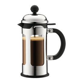ボダム 11170-16 CHAMBORD コーヒーメーカー ステンレス 0.35L