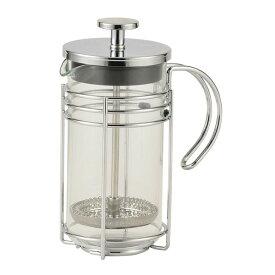 パール金属 ブレイクタイム コーヒー & ティープレス 350ml HB-3020