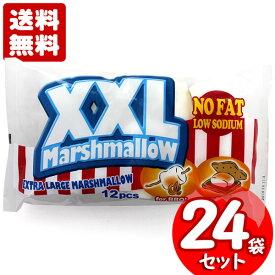 アンディ XXLマシュマロ (12P)×24袋 取寄品/日付指定不可 送料無料