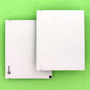 【業務用】 フタツオリパック 紙蒸着平袋 ホワイト 100×125mm 【100枚】TS30-J 底入れタイプ