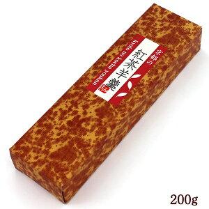 京都の紅茶羊羹 1本 (200g)