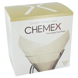 CHEMEX (ケメックス) ペーパーフィルター 6カップ用 FS-100