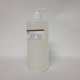 ホホバオイル 500ml キャリアオイル ベースオイル【香りと暮らす】