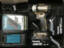 マキタ 18V-5.0Ah充電式インパクト TD170DTXAB(限定ブラウン・フルセット)