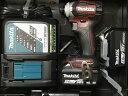 マキタ 18V-5.0Ah充電式インパクト TD170DTXAR(限定レッド・フルセット)