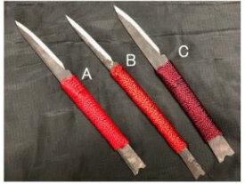 Seisuke Mizuno Paper cutter 水野清介 Paper Knife 小刀