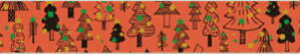 mt マスキングテープ クリスマス2014 もみの木
