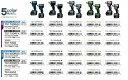 マキタ 14.4V 充電式 インパクトドライバ 本体のみ バラシ品 箱なし バッテリ・充電器・ケース別売 TD160DZ(青)/TD160DZB(黒)/TD16...
