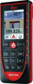 タジマ レーザー距離計 ライカディスト D510DISTO-D510